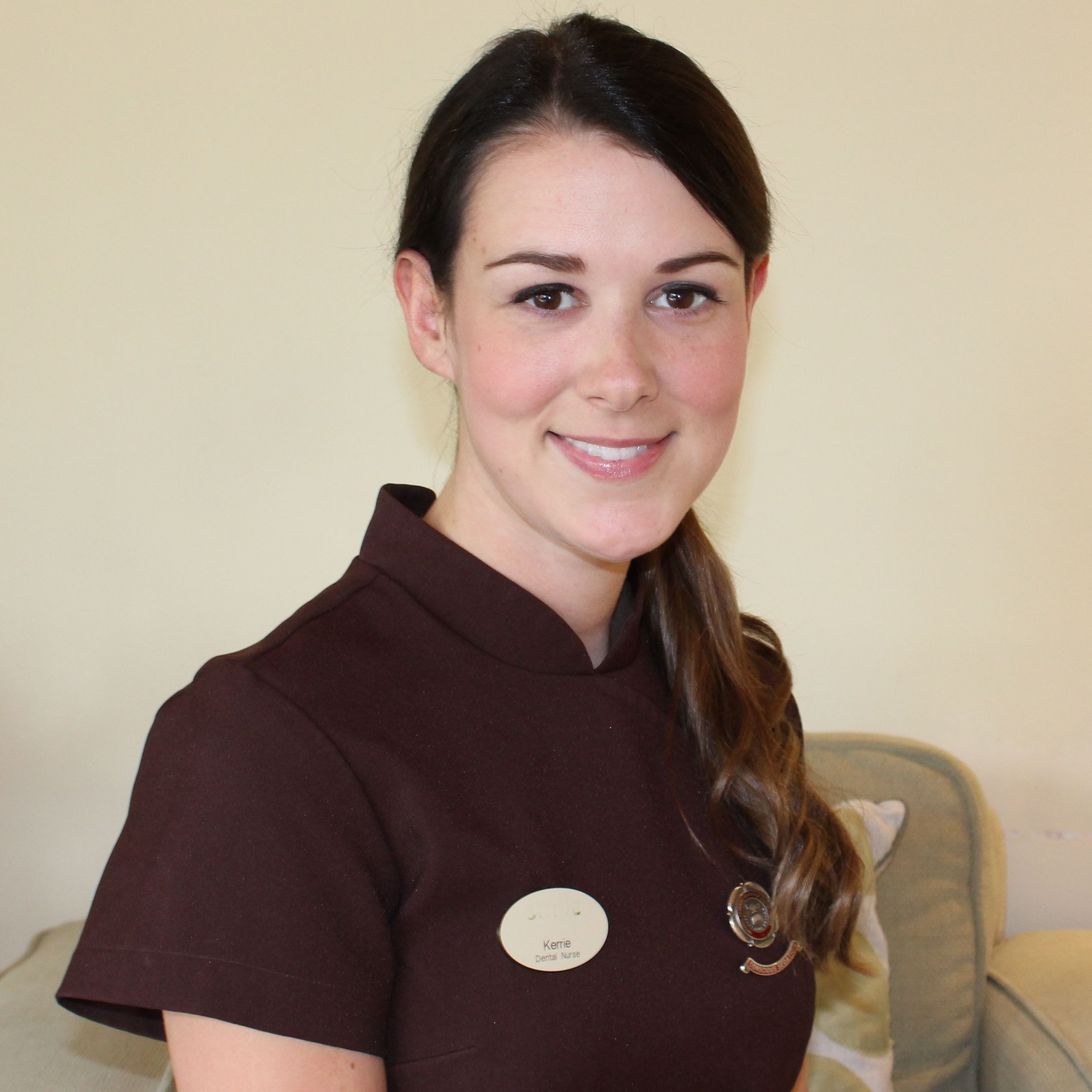 Kerrie - Dental Nurse
