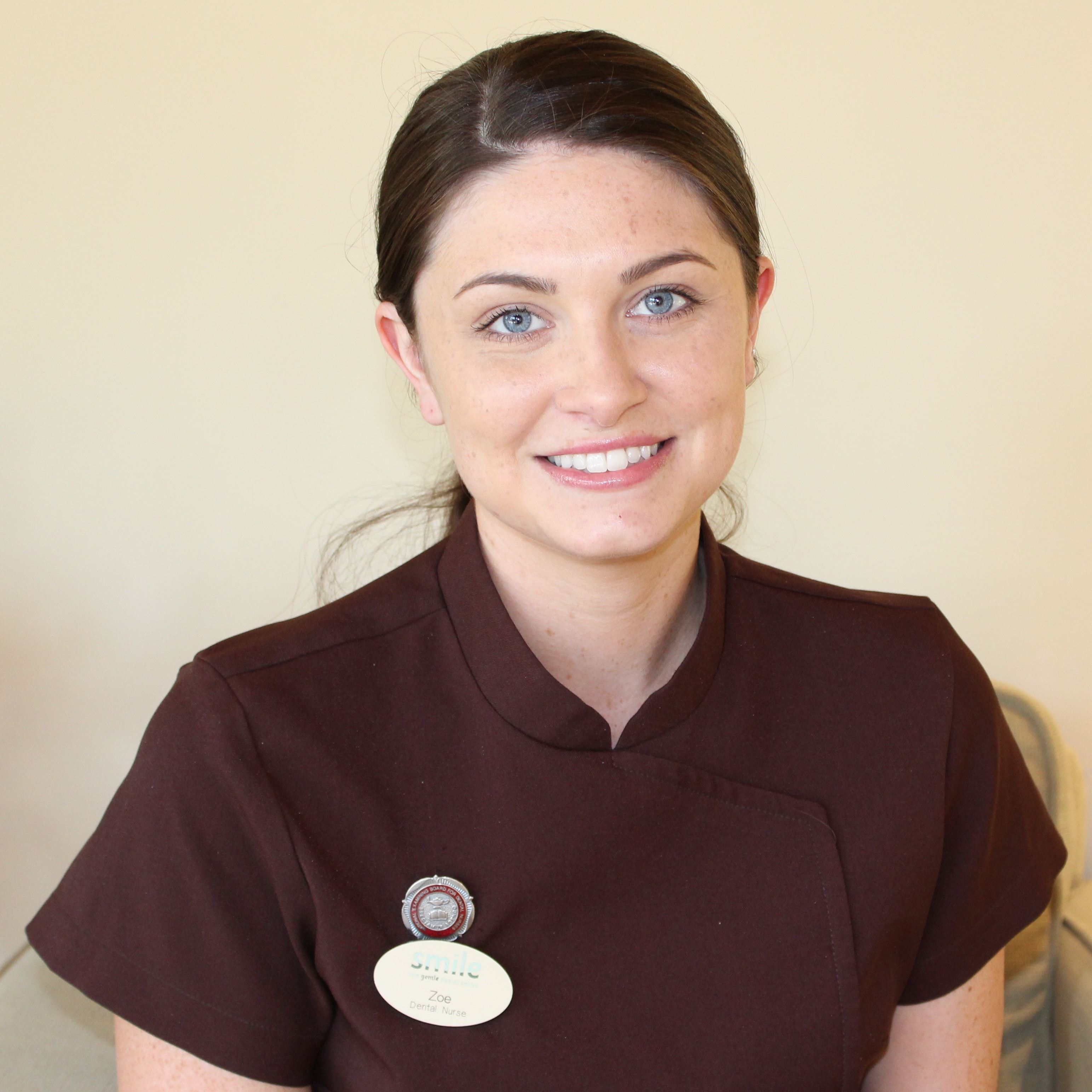Zoe - Dental Nurse