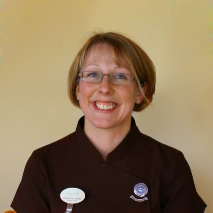 Catherine - Dental Nurse